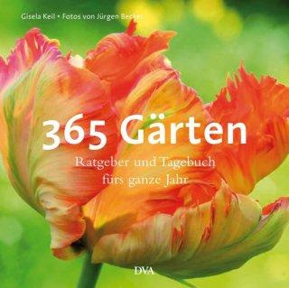 '365 Gärten'