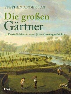 'Die großen Gärtner'