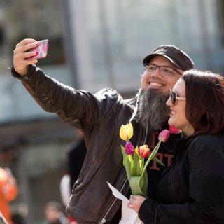 Tulpen: Ideale Geschenke für jeden Beziehungsstatus