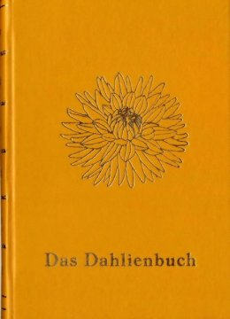 Das Dahlienbuch