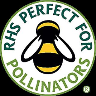 Logo der britischen Royal Horticultural Society